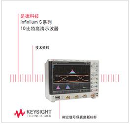 测量PDN电源完整性